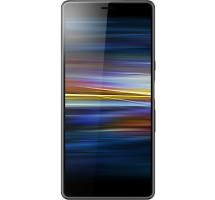 Смартфон Sony Xperia L3 Black