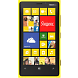 Смартфон Nokia Lumia 920 LTE Yellow