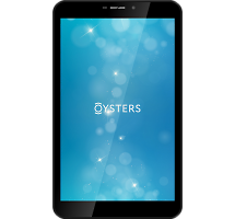 ������� Oysters T84Ni 4G Black